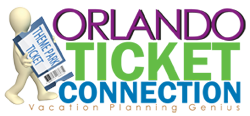 Logo Orlando Ticket Connection